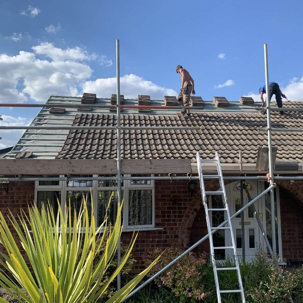 roofing companies in nottingham