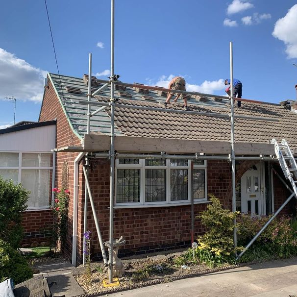 roofing costs in nottingham